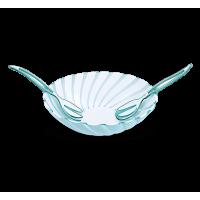 Набор приборов для салата Titiz Safir (2 шт.)