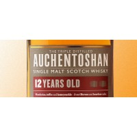 Виски Auchentoshan 12 Year Old (0,7 л)