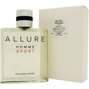 Туалетная вода Allure Homme Sport Cologne, 100 мл ТЕСТЕР