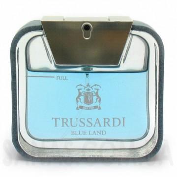 Туалетная вода Trussardi Blue Land, 50 мл
