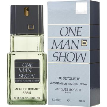 Туалетная вода Jacques Bogart One Man Show, 100 мл ТЕСТЕР