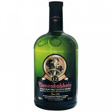 Виски Bunnahabhain 12 Years Old (0,7 л)