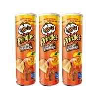 Чипсы Pringles Sweet Paprika (190 г)