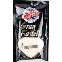 Сыр тертый пармезан Gran Castelli 32% (100 г)
