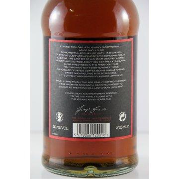 Виски Glenfarclas 105 (0,7 л)
