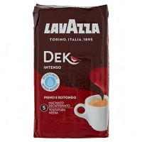 Кофе Lavazza Dek Intenso (250 г)