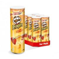 Чипсы Pringles Classic Paprika (175 г)