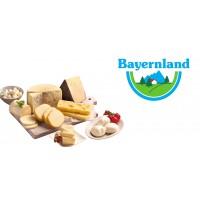 Сыр фермерский кремовый натуральный Bayernland, 70% (200 г)