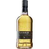 Виски Ledaig 10yo (0,7 л)