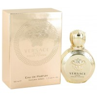 Парфюмированная вода Versace Eros Pour Femme, 50 мл