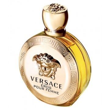 Парфюмированная вода Versace Eros Pour Femme, 100 мл