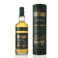 Виски BenRiach Heart of Speyside, tube (0,7 л)