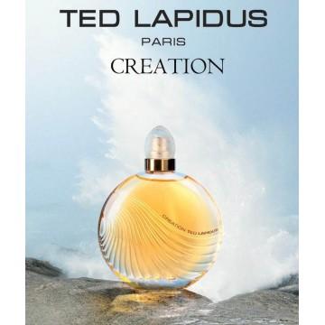 Туалетная вода Ted Lapidus Creation, 100 мл