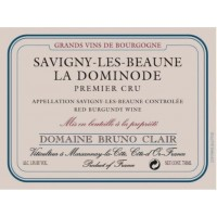 Вино Domaine Bruno Clair Savigny Les Beaune 1er Cru La Dominode 2008, 0,750