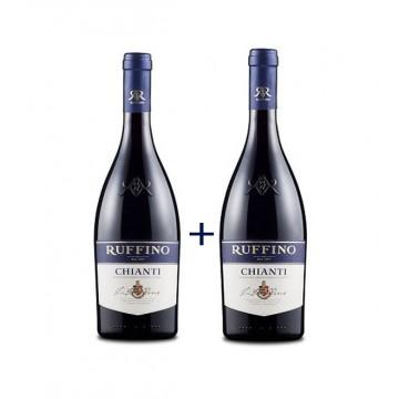 Набор вина Ruffino Chianti (0.75) + Ruffino Chianti (0.75)