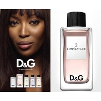 Dolce & Gabbana 3 L`Imperatrice, 100 мл