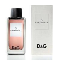 Dolce & Gabbana Dolce & Gabbana 3 L`Imperatrice, 50 мл