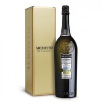Игристое вино Merotto La Primavera Di Barbara Millesimato Prosecco Superiore Dry (0,75 л)