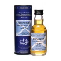 Виски Edradour Caledonia 12 Years Old (0,05 л)