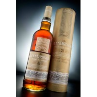 Виски GlenDronach 21 Years Old Parliament, tube (0,7 л)