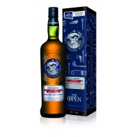 Виски Loch Lomond The Open Special Edition (0,7 л)