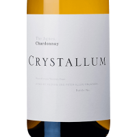 Вино Crystallum The Agnes Chardonnay, 2017 (0,75 л)