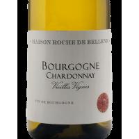 Вино Maison Roche de Bellene Bourgogne Chardonnay Vieilles Vignes, 2016 (0,75 л)