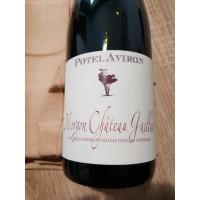 Вино Potel-Aviron Morgon Chateau-Gaillard, 2014 (0,75 л)