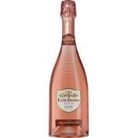 Игристое вино Cleto Chiarli Rose de Noir brut (1,5 л)