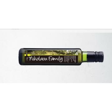 Премиальное греческое оливковое масло Extra Virgin Nikolaou Family (500 мл)