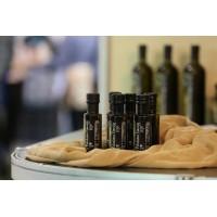 Премиальное греческое оливковое масло Extra Virgin Nikolaou Family (100 мл)