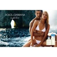 Dolce & Gabbana Dolce & Gabbana Light Blue (тестер), 100 мл