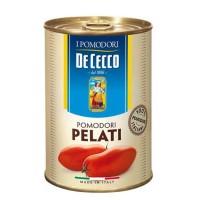Очищенные помидоры De Cecco Pomodori Pelati (400 г)
