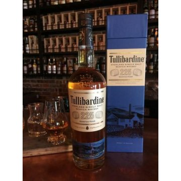 Виски Tullibardine Sauternes Finish 225, gift box (0,7 л)