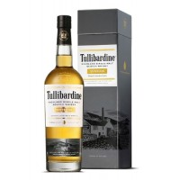 Виски Tullibardine Sovereign, gift box (0,7 л)
