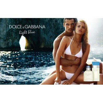 Dolce & Gabbana Dolce & Gabbana Light Blue, 25 мл