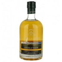 Виски Glenglassaugh Evolution, gift box (0,7 л)
