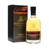 Виски Glenglassaugh Torfa, gift box (0,7 л)