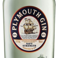Джин Plymouth Navy Strength (0,7 л)