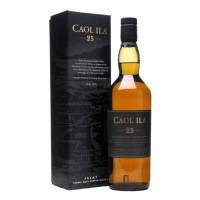 Виски Caol ila 25 Years Old (0,7 л)