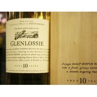 Виски Glenlossie 10 Years Old (0,7 л)
