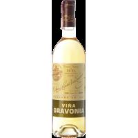 Вино Vina Gravonia Blanco Crianza, 2008 (0,75 л)
