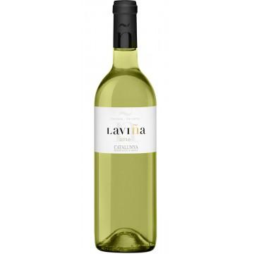 Вино Lavina Blanco Medium Sweet, 2017 (0,75 л)
