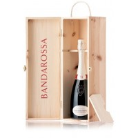 Игристое вино Bortolomiol Bandarossa Jeroboam Valdobiadene Prosecco Superiore (3,0 л) WB