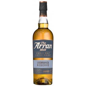 Виски Arran Lochranza Reserve, tube (0,7 л)