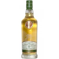 Виски Balblair Discovery 12 Years Оld (0,7 л)
