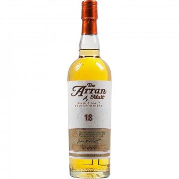 Виски Arran 18 Years Old, tube (0,7 л)