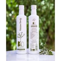 Премиальное греческое оливковое масло Nikolaou Family Bio Organic Farming, 500 г