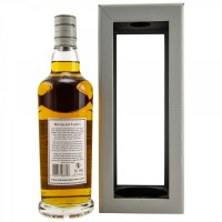 Виски Gordon & MacPhail Glenburgie 21 Years Оld (0,7 л)