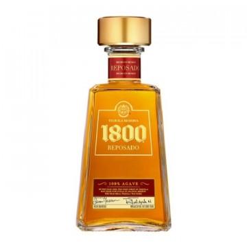 Текила Jose Cuervo 1800 Reposado (0,7 л)